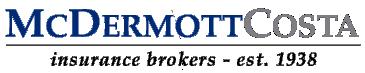 McDermottCosta Insurance Agency