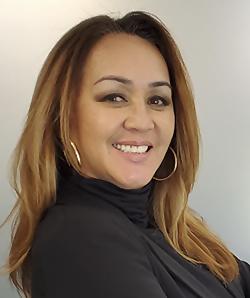 Gina Diego