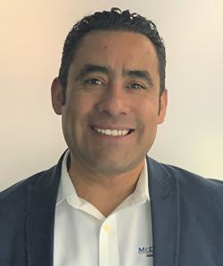 Luis Zambrana