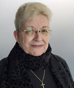 Rosemary Pestana