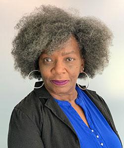 Teresa Hayward
